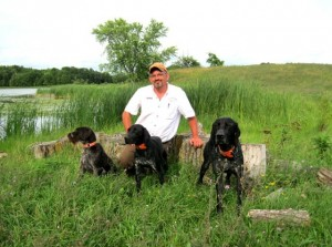 Training - 3 204 Pz 1 UT Dogs